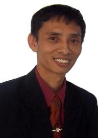 Dr. Gumilar, S.Pd.,MM., Pimpinan Umum Ponpes Nurul Firdaus