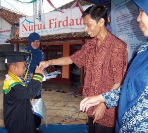 SATU JAM BERSAMA DR. GUMILAR, S.Pd.,MM  SEDERHANA, NAMUN FULL OF KNOWLEDGE