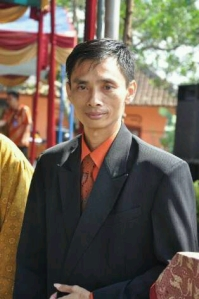 Gumilar The Owner of Hypnosis SHOT-Indonesia