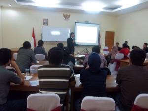 Pelatihan Hipnotis ProfessionalHypnotherapi di Hypnosis SHOT-Indonesia bersama Gumilar