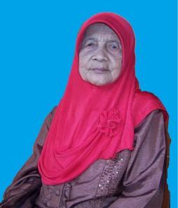 ENA SUKAESIH (Almarhum), adalah Ibunda Tersayang Dr. Gumilar