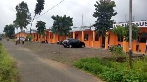 Tahapan Pertama Pembangunan Gedung Nurul Firdaus 2015