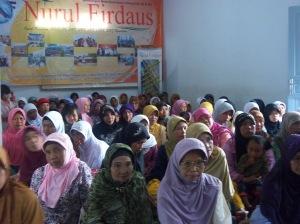 Proses Ruqyah Syar'i untuk Memelihara Kesehatan Lahir dan Batin di Hypnosis SHOT-Indonesia