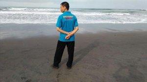 Laut Luas & Dalam Tempat Terbanyak Dihuni Golongan Jin