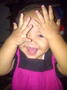 Menghipnotis Anak
