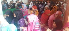 Pesantren Remaja Putri Ponpes Nurul Firdaus