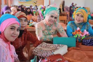 Pesantren Remaja Putri